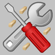 Logo Calculatrice Handyman