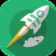 Logo Game Booster – Accélérez