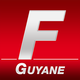 Logo France-Guyane