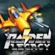 Logo Raiden Legacy