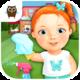 Logo Sweet Baby Girl – Clean Up