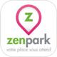 Logo Zenpark iOS