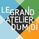 Logo Le Grand Atelier du Midi