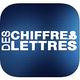 Logo Des chiffres et des lettres iOS