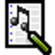 Logo Pistonsoft MP3 Tags Editor