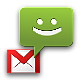 Logo SMS Backup+ Android