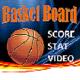Logo BasketBoard Basket Board + 1.0.20.0/2014