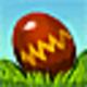 Logo Easter 3D Screensaver