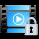 Logo Cadenas vidéo – Vidéos Masquer