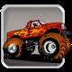 Logo Monster Truck Destroyer