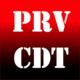 Logo PRV CDT