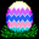 Logo Easter Rabbits
