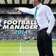 Logo Football Manager 2014 Mac