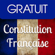 Logo Constitution Française