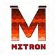 Logo Mitron Android
