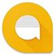Logo Google Allo iOS