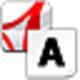 Logo PDF OCR