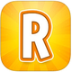 Logo Ruzzle iOS