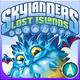 Logo Skylanders Lost Islands Android