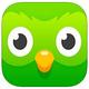 Logo Duolingo iOS