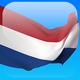 Logo Néerlandais en un mois