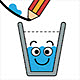 Logo Happy Glass Android