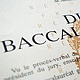 Logo Bac Philosophie 2016 Série L Pondichéry