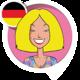 Logo Sylvia TTS voice (German)