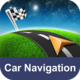 Logo Sygic Car Navigation
