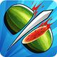 Logo Fruit Ninja Fight iOS ( iPhone / iPad )