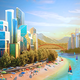 Logo Citytopia : Build your Dream City Android