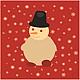Logo Cartes Cadeau Noël