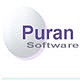 Logo Puran Utilities