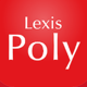 Logo Lexis Poly Android