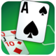 Logo FreeCell Solitaire HD