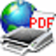 Logo PDF Document Writer