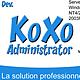 Logo KoXo Administrator