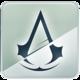 Logo Assassin's Creed Unity Companion App Windows Phone