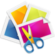 Logo Picture Collage Maker Mac