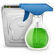 Logo Wise Disk Cleaner