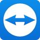 Logo TeamViewer Linux