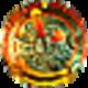 Logo Steam Clock 3D Screensaver
