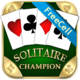 Logo FreeCell Solitaire Champion