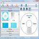 Logo Disketch – Logiciel gratuit d'étiquettes de CD