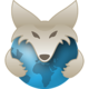 Logo TripWolf Android