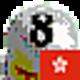 Logo Hoffmanns Lotto-Experte MarkSix Hong Kong