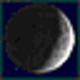 Logo Actual Moon 3D