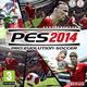 Logo Pro Evolution Soccer 2014