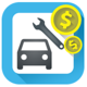 Logo Car Expenses Android