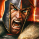 Logo Game of War – Fire Age